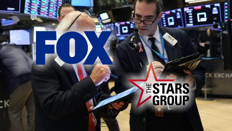 Fox to enter the Sports Betting Market with Fox Bet