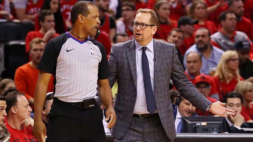 NBA Video Reviews will Make Games Slower