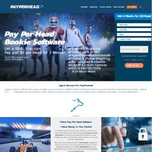 payperhead.com services