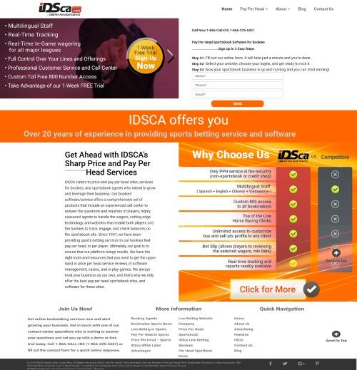 IDSCA.com