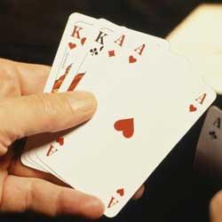 New California Gambling Rules Can Kill Card Rooms