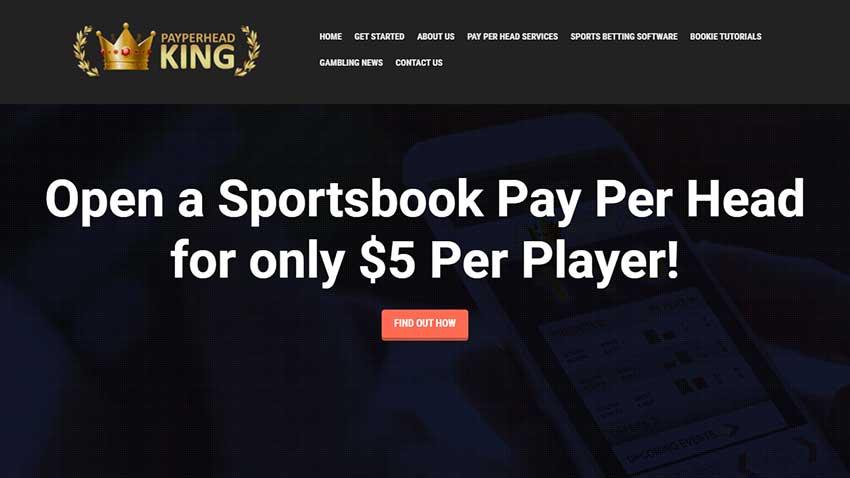 PayPerHeadKing Bookie PPH Review