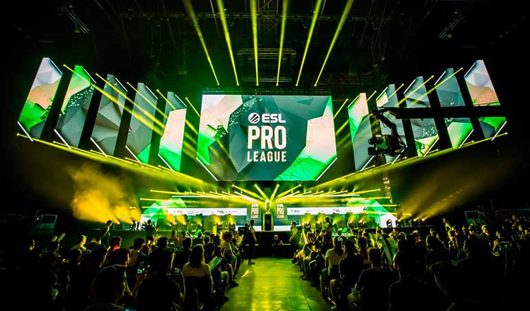 Esports Betting Revenue Up in 2020