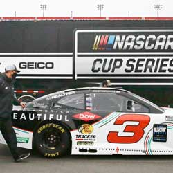IMG Arena to Launch NASCAR Virtual Sports Betting Game