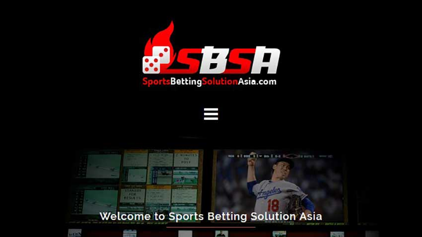 SportsBettingSolutionAsia.com PPH Review
