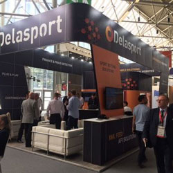 Delasport Signs with Select.bet Casino and Sportsbook Platform