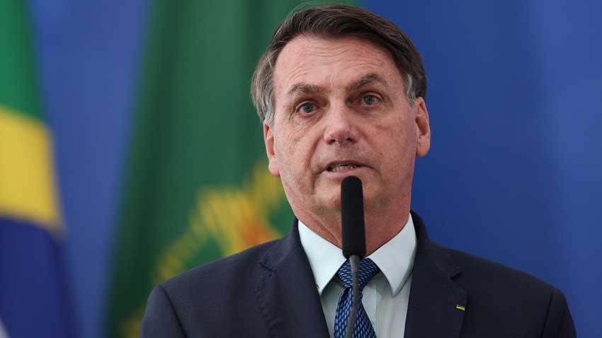 Brazil Waits for President to Approve Sports Betting Industry Privatization