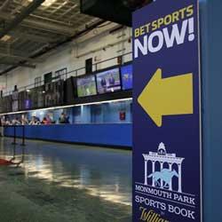 William Hill Sports Betting Venue to Open in Michigan's Turtle Creek Casino