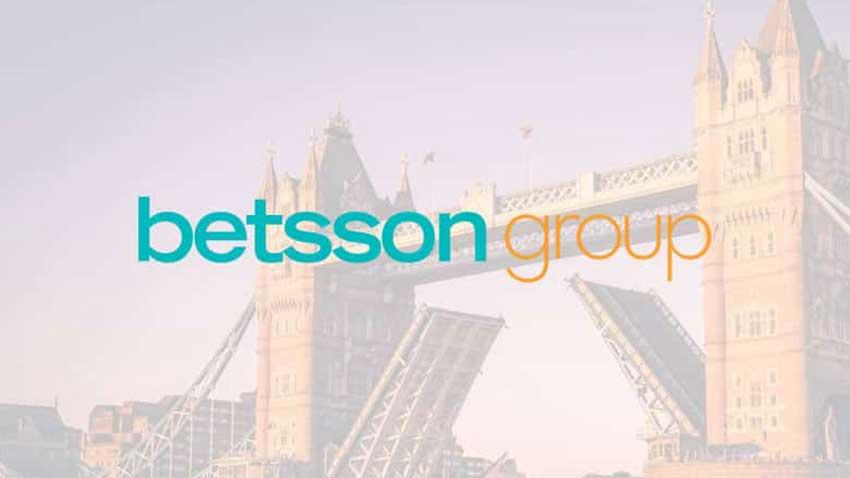 Betsson Online Gambling Profits Increase 60 Percent