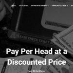 DiscountPayPerHead.com Pay Per Head Review