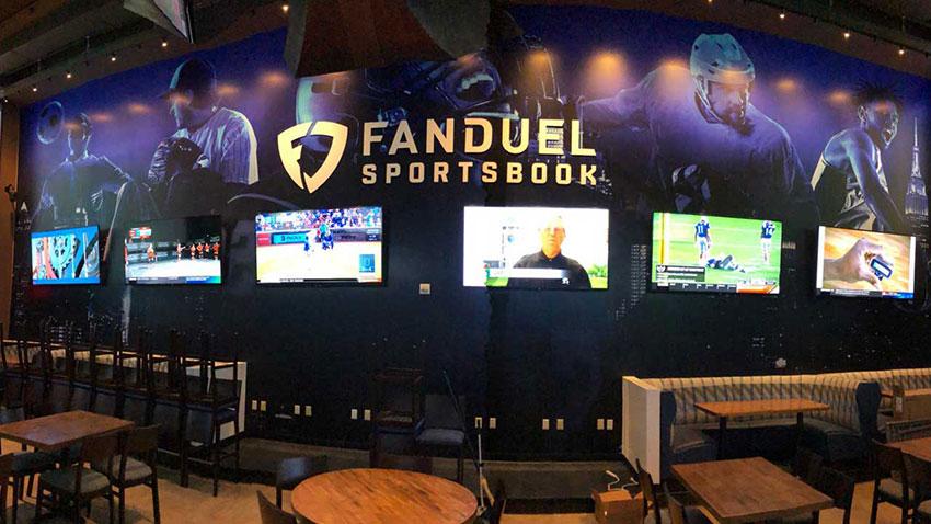 FanDuel Becomes the First Virginia Sportsbook