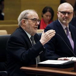 Lawmakers Introduce Minnesota Sports Betting Bill