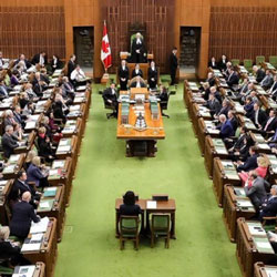 Canada's Single-Game Sports Betting Bill Passes, Faces Challenges