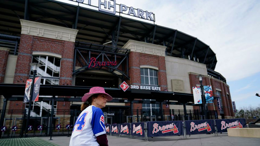 Players Ready to Discuss Moving MLB All-Star Game Location