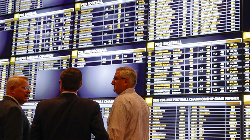 Second Ohio Sports Betting Bill Expected to Pass Senate