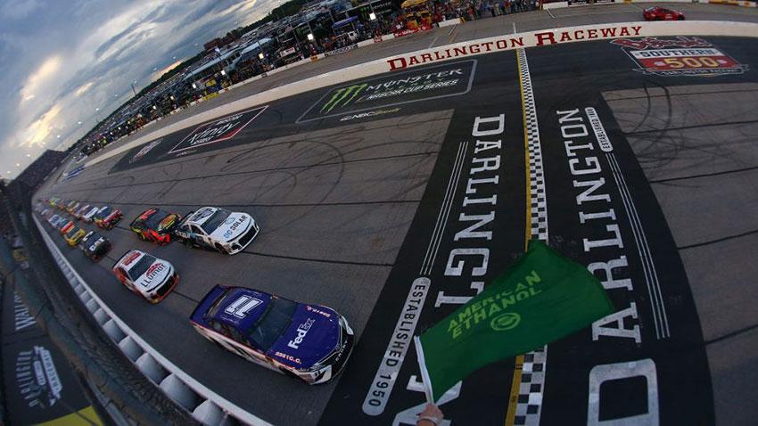 Bookie Picks for Darlington NASCAR Weekend