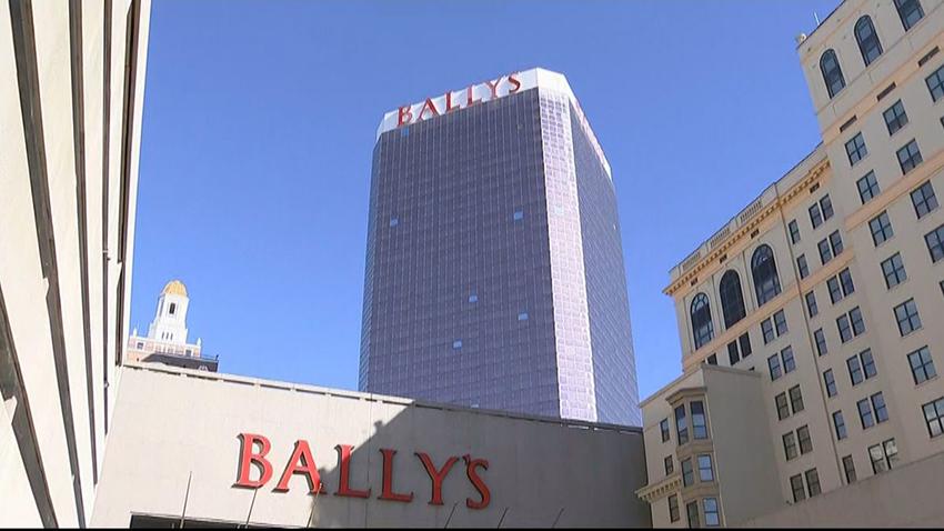 Bally's to Launch Kansas Sportsbook