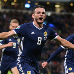 Scottish Bookie Businesses Got Millions on Bets When Euro 2020 Kicked Off