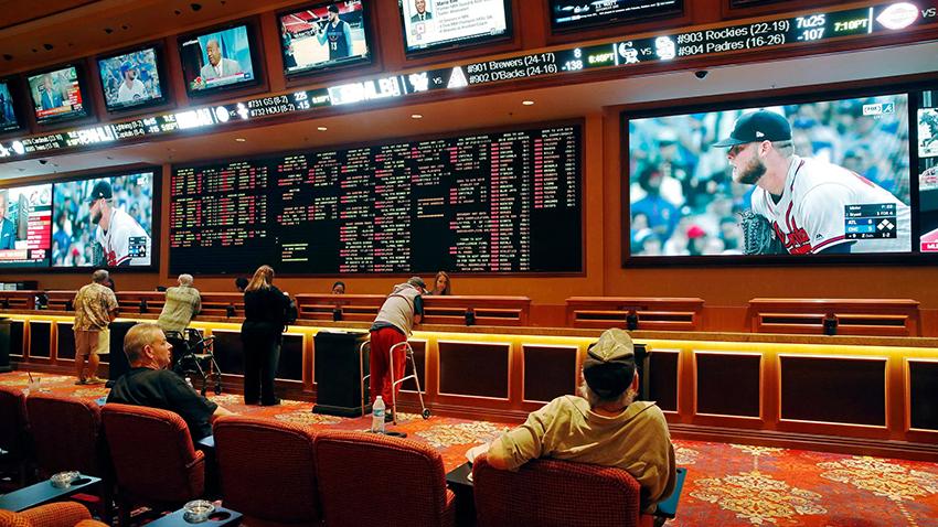 Federal Officials Approve Florida-Seminole Sports Betting Deal