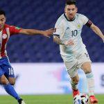 Pay Per Head Provider Recaps Argentina vs Peru World Cup Qualifier